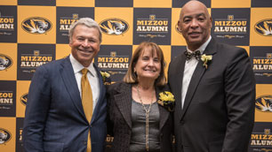 Mizzou Homecoming Hall of Fame