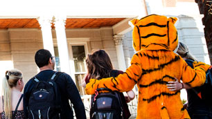 Invest in Students on Mizzou Giving Day