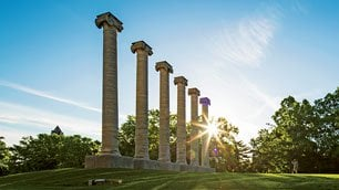 Mizzou Donors Set New Cash Yearly Giving Record